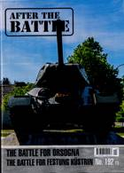 After The Battle Magazine Issue NO 192