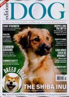 Edition Dog Magazine Issue NO 35