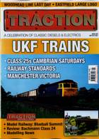 Traction Magazine Issue SEP-OCT