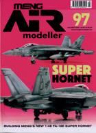 Meng Air Modeller Magazine Issue NO 97