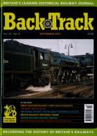 Backtrack Magazine Issue SEP 21