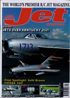 Radio Control Jet Intl Magazine Issue OCT-NOV