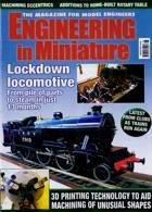 Engineering In Miniature Magazine Issue AUG 21