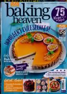 Food Heaven Magazine Issue JUL 21