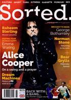 Sorted Magazine Issue SEP-OCT