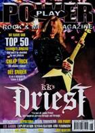 Powerplay Magazine Issue AUG 21