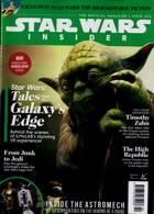 Star Wars Insider Magazine Issue NO 202