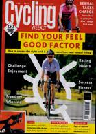 Cycling Weekly Magazine Issue 20/05/2021
