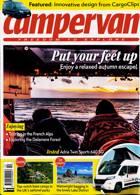 Campervan Magazine Issue OCT 21