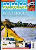 Motor Caravan Mhome Magazine Issue OCT 21
