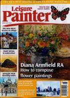 Leisure Painter Magazine Issue AUG 21