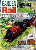 Gardenrail Magazine Issue OCT 21
