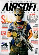 Airsoft International Magazine Issue VOL17/6