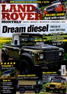 Land Rover Monthly Magazine Issue SEP 21