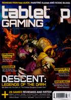 Table Top Gaming Magazine Issue AUG 21
