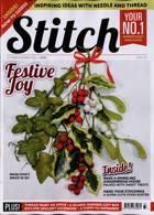 Stitch Magazine Issue OCT-NOV