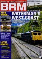 British Railway Modelling Magazine Issue AUG 21