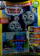 Thomas & Friends Magazine Issue NO 798