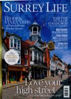 Surrey Life  Magazine Issue MAY-JUN