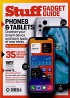 Stuff Gadget Guide Magazine Issue NO 6