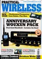 Practical Wireless Magazine Issue SEP 21