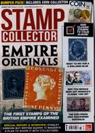 Stamp Collector Magazine Issue AUG 21