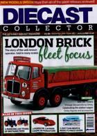 Diecast Collector Magazine Issue SEP 21