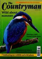 Countryman Magazine Issue AUG 21