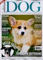 Edition Dog Magazine Issue NO 34