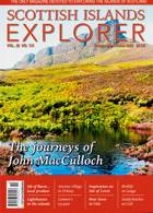 Scottish Islands Explorer Magazine Issue OCT-NOV