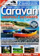 Caravan Magazine Issue OCT 21