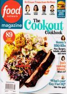 Food Network Magazine Issue JUN 21
