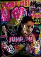 Go Girl Magazine Issue NO 313