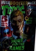 Toxic Magazine Issue NO 353