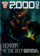 2000 Ad Wkly Magazine Issue NO 2237