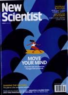 New Scientist Magazine Issue 22/05/2021