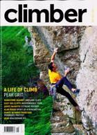 Climber Magazine Issue SEP-OCT
