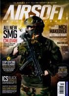 Airsoft International Magazine Issue VOL17/3