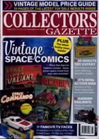 Collectors Gazette Magazine Issue AUG 21