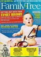 Family Tree Magazine Issue SEP 21