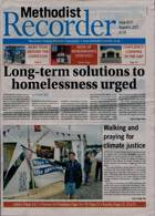 Methodist Recorder Magazine Issue 06/08/2021