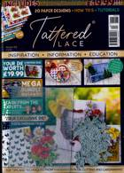 Tattered Lace Magazine Issue NO 92