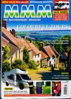 Motor Caravan Mhome Magazine Issue SEP 21
