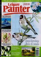 Leisure Painter Magazine Issue OCT 21