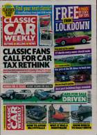 Classic Car Weekly Magazine Issue 19/05/2021