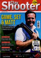 Clay Shooter Magazine Issue JUL 21