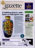 Antique Trades Gazette Magazine Issue 26/06/2021