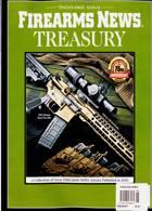 Guns & Ammo (Usa) Magazine Issue TREASURY