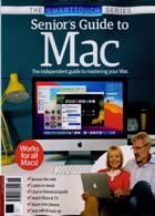 Smarttouch Series Magazine Issue NO 118
