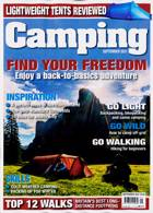 Camping Magazine Issue SEP 21